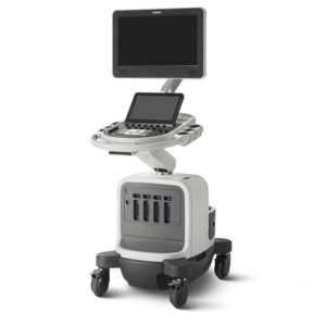 Philips Affiniti 70 Ultrasound Machine