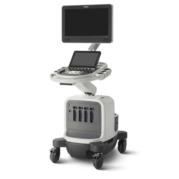 Philips Affiniti 70 Ultrasound Machine