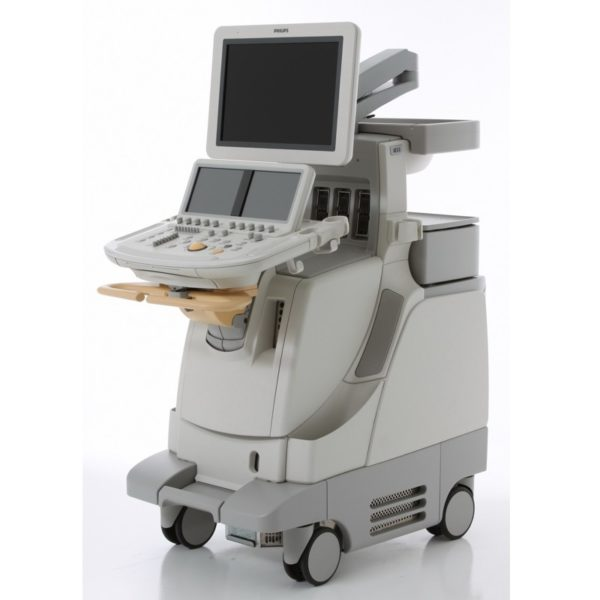 Philips iE33 Ultrasound Machine