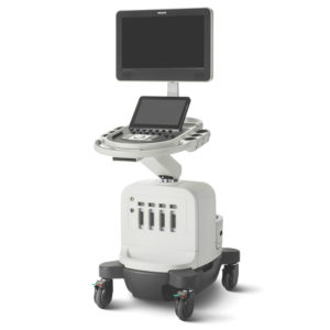 Philips Affiniti 30 Ultrasound Machine