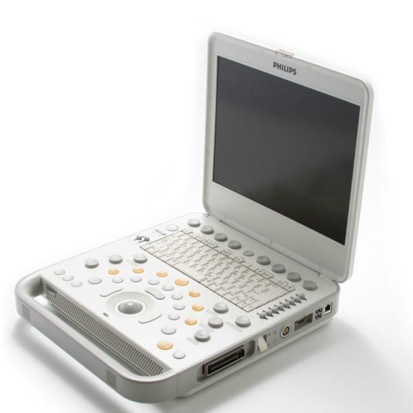 Philips CX30 Ultrasound Machine