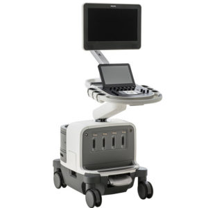Philips Epiq 7 Ultrasound Machine