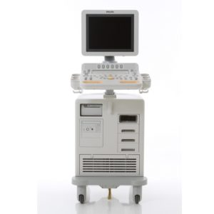Philips HD7 XE Ultrasound Machine