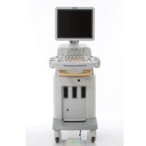 Philips HD9 Ultrasound Machine