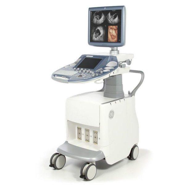 GE Voluson E6 Ultrasound Machine
