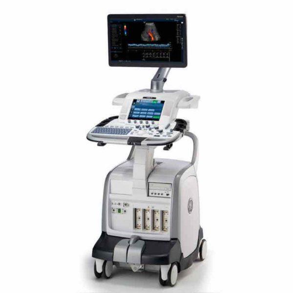 GE Logiq E9 XDclear Ultrasound Machine