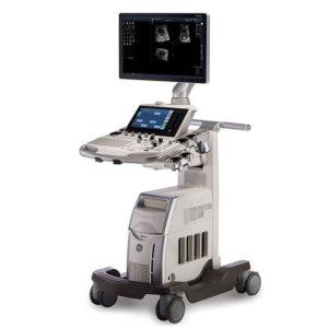 GE Logiq S7 XDclear Ultrasound Machine