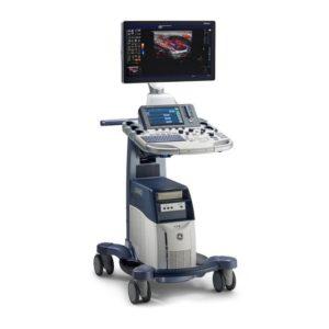 GE Logiq S8 XDclear Ultrasound Machine