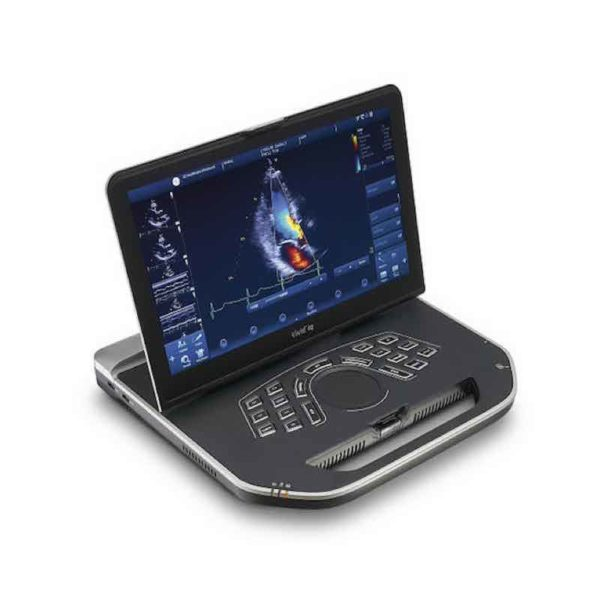 GE Vivid iq Ultrasound Machine