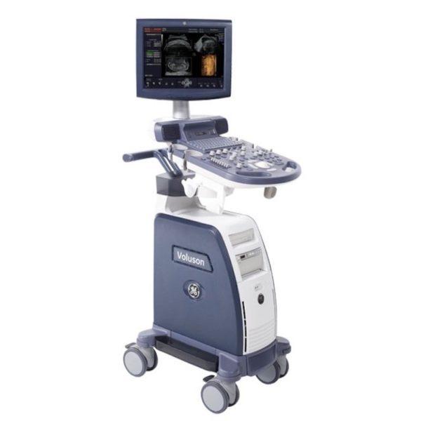 GE Voluson P8 Ultrasound Machine