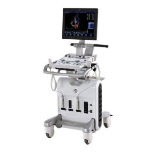 GE Vivid S6 Ultrasound Machine