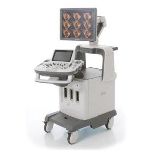 Samsung Accuvix XG Ultrasound Machine