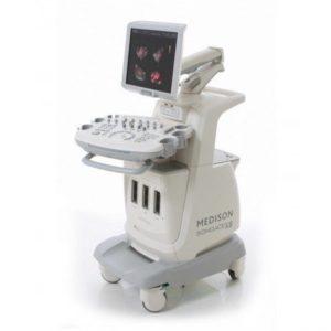 Samsung SonoAce X8 Ultrasound Machine