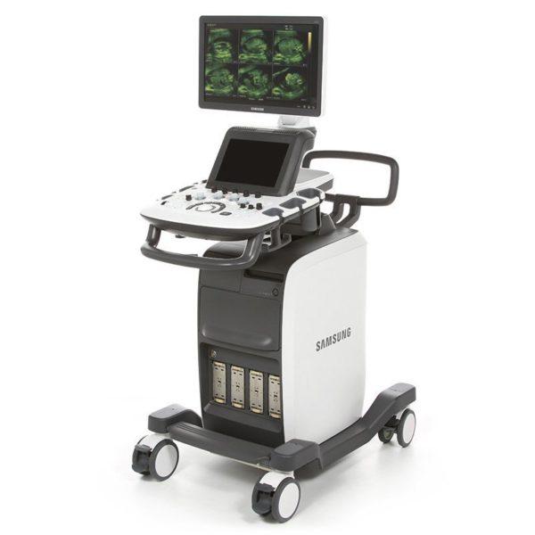 Samsung UGEO H60 Ultrasound Machine