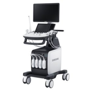 Samsung HS60 Ultrasound Machine