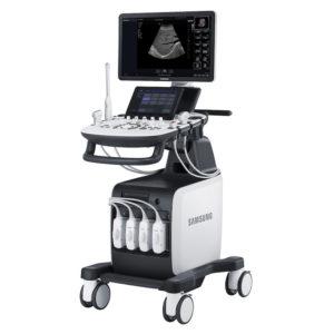 Samsung HS50 Ultrasound Machine
