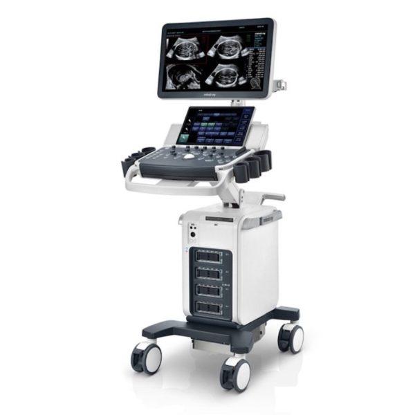 Mindray DC-70 Ultrasound System