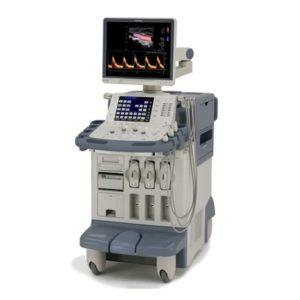 Canon Aplio XG Ultrasound Machine