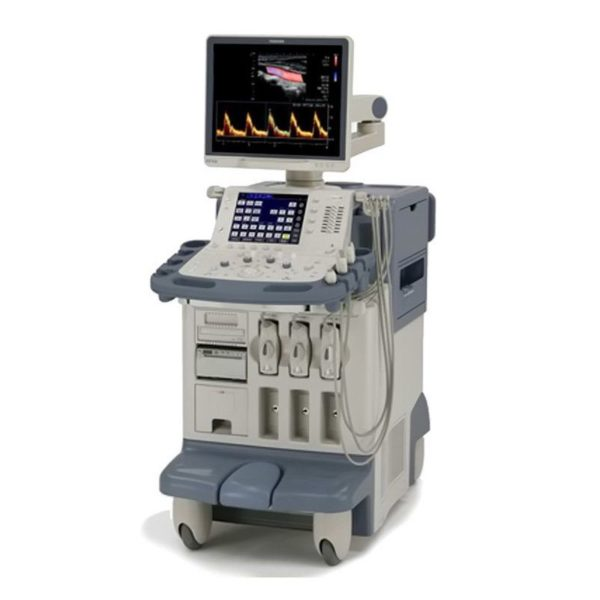 Canon Aplio XG Ultrasound Machine