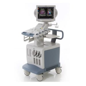 Canon Nemio XG Ultrasound Machine