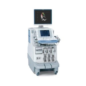 Toshiba Artida Ultrasound Machine