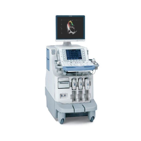 Toshiba Artida Ultrasound Machine