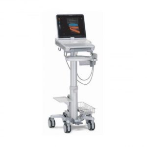 Toshiba Viamo Ultrasound Machine