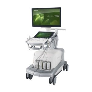 Toshiba Aplio i700 Ultrasound Machine