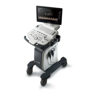 Alpinion E-CUBE 5 Ultrasound Machine