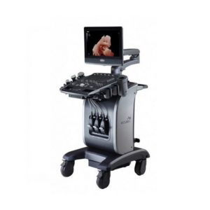 Alpinion E-CUBE 9 DIAMOND Ultrasound Machine