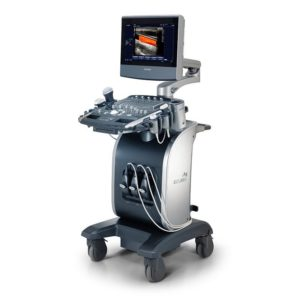 Alpinion E-CUBE 9 Ultrasound Machine