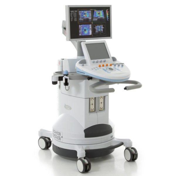 Supersonic Imagine Aixplorer Ultrasound Machine