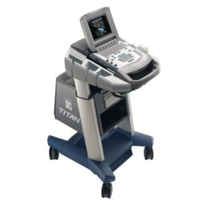 SonoSite Titan Ultrasound Machine