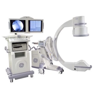 GE-OEC-9900-System